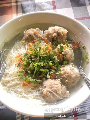 Foto 1 - Makanan di Bakso Pak Diran oleh MiloFooDiary   @milofoodiary