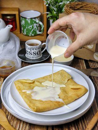 Foto 10 - Makanan di House of Crepes oleh Tasty Kuliner
