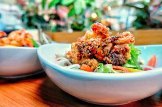Foto Makanan di Opiopio Cafe