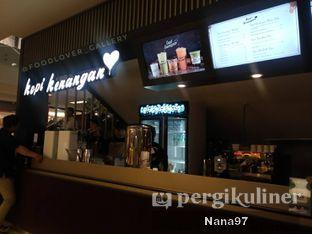 Foto 4 - Interior di Kopi Kenangan oleh Nana (IG: @foodlover_gallery)