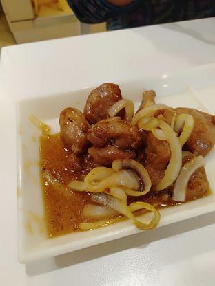 Foto 1 - Makanan di HokBen (Hoka Hoka Bento) oleh Erika  Amandasari