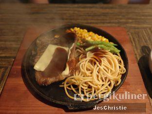 Foto 2 - Makanan(Rib Eye Steak) di Ishigamaya oleh JC Wen