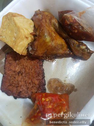 Foto 1 - Makanan di Dapur Cianjur oleh ig: @andriselly
