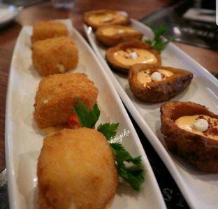 Foto 2 - Makanan di B'Steak Grill & Pancake oleh heiyika