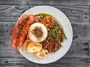 Foto 2 - Makanan di Fishology oleh Vici Sienna #FollowTheYummy