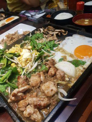 Foto 3 - Makanan di Zenbu oleh Juliana Kyoo