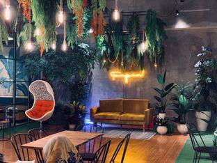 Foto 1 - Interior di Tampan Mie & Coffee oleh dlashter22_gmail_com