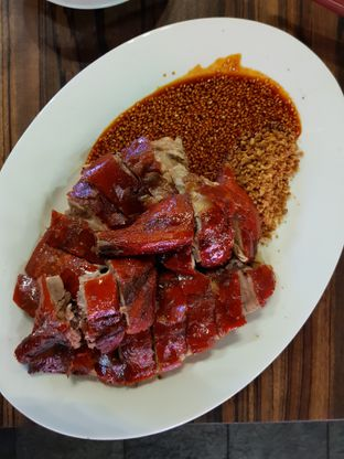 Foto 3 - Makanan di X.O Suki oleh Amrinayu