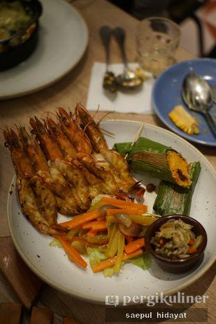 Foto 2 - Makanan di Fish & Co. oleh Saepul Hidayat