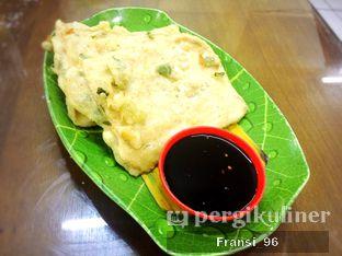 Foto 1 - Makanan di Nasi Pecel Mbak Ira oleh Fransiscus