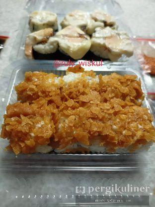 Foto review Sushi Corner oleh Ruly Wiskul 1