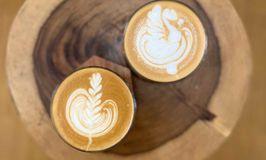 Ruach Coffee