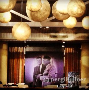 Foto review Signatures Restaurant - Hotel Indonesia Kempinski oleh Ladyonaf @placetogoandeat 3