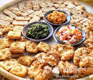 Foto 10 - Makanan di Bakso & Ayam Geprek Sewot oleh Jessica Sisy