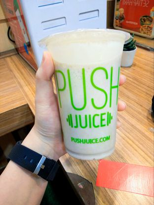 Foto review PUSH Juice oleh duocicip  1
