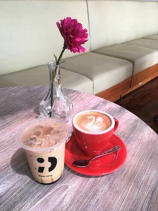 Foto 22 - Makanan di Kode-in Coffee & Eatery oleh Prido ZH