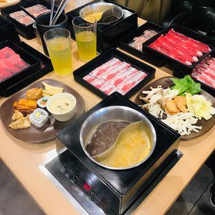 Foto 2 - Makanan di Shaburi Shabu Shabu oleh Margaretha Helena #Marufnbstory