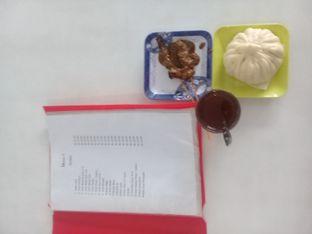 Foto 4 - Makanan di Depot Vegetarian Sehat oleh Putra  Kuliner