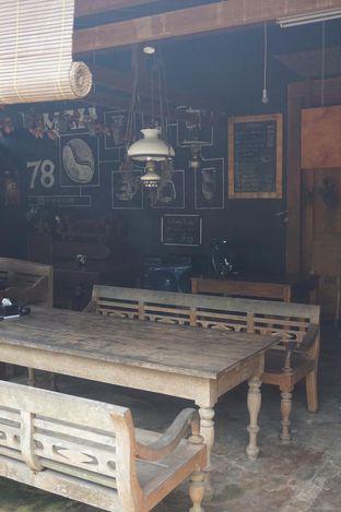 Foto 13 - Interior di Omah Kopi 78 oleh yudistira ishak abrar