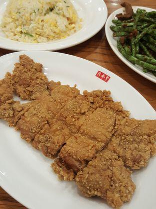 Foto review Din Tai Fung Chef's Table oleh Stallone Tjia (@Stallonation) 5