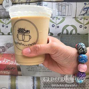 Foto review Sehidup Sekopi oleh EATBITESNAP // Tiffany Putri 1