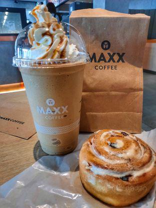 Foto review Maxx Coffee oleh Ryan Afri 2