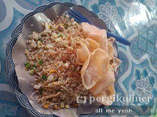 Foto 1 - Makanan di Nasi Goreng Ojolali oleh Gregorius Bayu Aji Wibisono