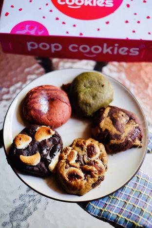 Foto review Pop Cookies oleh Margaretha Helena #Marufnbstory 7