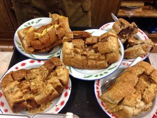 Foto review Roti Nogat oleh Pengembara Rasa 2