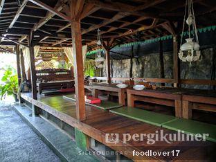 Foto 2 - Interior di Sambel Hejo Sambel Dadak oleh Sillyoldbear.id