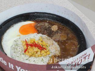 Foto 1 - Makanan di Pepper Lunch Express oleh Jakartarandomeats