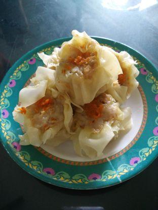 Foto review Ing Vegetarian oleh Riawati Gu 1