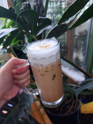 Foto 1 - Makanan(Iced Cappuccino) di Mumukuru oleh Kezia Kevina