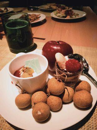 Foto 2 - Makanan di OPEN Restaurant - Double Tree by Hilton Hotel Jakarta oleh Janice Agatha