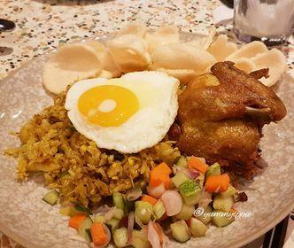 Foto Makanan di Putu Made