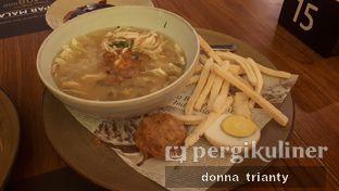 Foto review Sate Khas Senayan oleh Donna Trianty 2