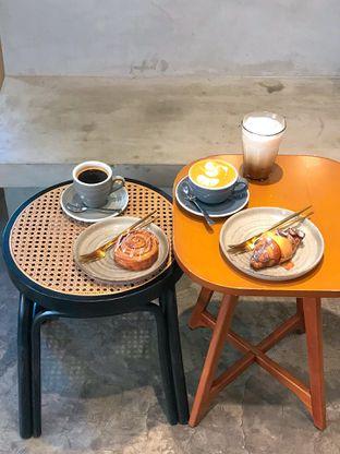 Foto 8 - Makanan di Gramasi Coffee oleh yudistira ishak abrar