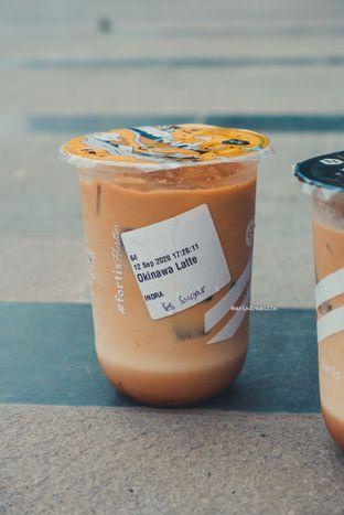 Foto 1 - Makanan di Fortis Coffee Hive oleh Indra Mulia