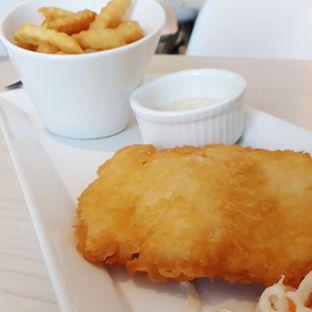 Foto review Fish & Chips House oleh Avanto Nugi 2