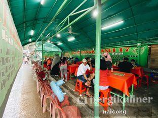 Foto review Bakmi Bangka Asli 17 oleh Icong  2