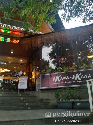 Foto review Ikana Ikana oleh LenkaFoodies (Lenny Kartika) 1