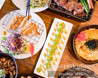 Foto review URO Japanese Dining & Sake Bar - Hotel JHL Solitaire oleh Jessica Sisy 2