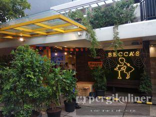 Foto review Becca's Bakehouse oleh Andre Joesman 4