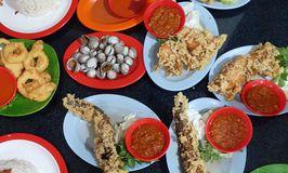 Seafood 67 Vinza
