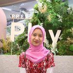 Foto Profil Septi Maulida Rahmawati
