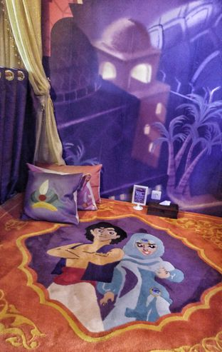 Foto review Arabian Nights Eatery oleh irena christie 13