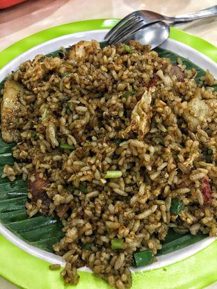 Foto 1 - Makanan di Kwetiau Akang oleh Yuni
