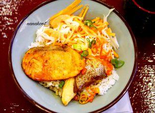 Foto 2 - Makanan di Sanukiseimen Mugimaru oleh Nanakoot