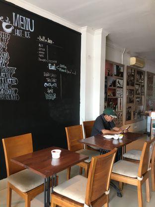 Foto 12 - Interior di Levant Boulangerie & Patisserie oleh RI 347 | Rihana & Ismail