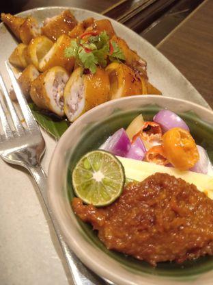 Foto 4 - Makanan di Seribu Rasa oleh Jocelin Muliawan